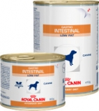 ROYAL CANIN GASTRO INTESTINAL LOW FAT CANINE (ГАСТРО-ИНТЕСТИНАЛ ЛОУ ФЭТ КАНИН) / 410 г