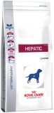 ROYAL CANIN HEPATIC HF 16 CANINE (ГЕПАТИК XФ 16 КАНИН) / 12 кг