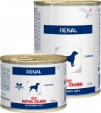 ROYAL CANIN RENAL CANINE (РЕНАЛ КАНИН) / 200 г