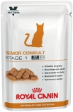 ROYAL CANIN VCN SENIOR CONSULT STAGE 1 (ВКН СЕНЬОР КОНСАЛТ СТЭЙДЖ 1), ПАУЧ / 100 г