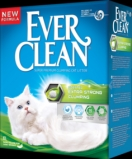 НАПОЛНИТЕЛЬ Ever Clean Extra Strong Clumping Scented / 6 кг
