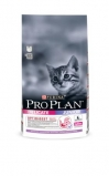 PRO PLAN JUNIOR DELICAT Cat / 3 кг