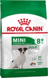 ROYAL CANIN MINI ADULT 8+ (МИНИ ЭДАЛТ 8+) / 2 кг