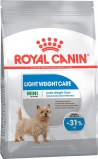 ROYAL CANIN MINI LIGHT WEIGHT CARE (МИНИ ЛАЙТ ВЭЙТ КЭА) / 0,8 кг
