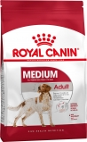 ROYAL CANIN MEDIUM ADULT (МЕДИУМ ЭДАЛТ) / 15 кг