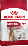 ROYAL CANIN MEDIUM ADULT 7+ (МЕДИУМ ЭДАЛТ 7+) / 15 кг