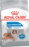 ROYAL CANIN MAXI LIGHT WEIGHT CARE (МАКСИ ЛАЙТ ВЭЙТ КЭА) / 15 кг