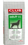 CLUB ADULT CC (КЛУБ ЭДАЛТ ЦЦ) / 20 кг
