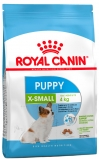 ROYAL CANIN X-SMALL PUPPY (ИКС-СМОЛ ПАППИ) / 3 кг