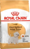 ROYAL CANIN WESTIE ADULT (ВЕСТ-ХАЙЛЕНД-УАЙТ-ТЕРЬЕР ЭДАЛТ) / 1,5 кг