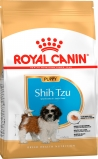 ROYAL CANIN SHIH TZU JUNIOR (ШИ-ТЦУ ЮНИОР) / 0,5 кг