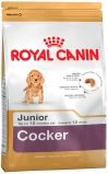 ROYAL CANIN COCKER JUNIOR (КОКЕР ЮНИОР) / 3 кг