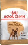 ROYAL CANIN FRENCH BULLDOG ADULT (ФРАНЦУЗСКИЙ БУЛЬДОГ ЭДАЛТ) / 9 кг