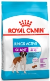 ROYAL CANIN GIANT JUNIOR ACTIVE (ДЖАЙНТ ЮНИОР АКТИВ) / 15 кг