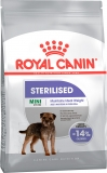 ROYAL CANIN MINI STERILISED (МИНИ СТЕРИЛАЙЗД) / 4 кг