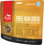 Лакомство для собак Orijen Free-Run Duck Dog Treats / ОРИДЖЕН ФД УТКА / 42,5 г