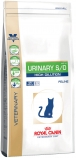 ROYAL CANIN URINARY S/O HIGH DILUTION UHD 34 FELINE (УРИНАРИ C/О ХАЙ ДИЛЮШН УХД 34 ФЕЛИН) / 1,5 кг