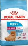 ROYAL CANIN MINI INDOOR PUPPY (МИНИ ИНДОР ПАППИ) Питание для щенков, живущих в домашних условиях / 0,5 кг