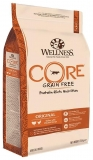 Wellness Core Original / Велнес для кошек ИНДЕЙКА/КУРА беззерновой / 1,75 кг