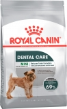 ROYAL CANIN MINI DENTAL CARE (МИНИ ДЕНТАЛ КЭА) / 1 кг