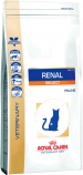 ROYAL CANIN RENAL SELECT FELINE (РЕНАЛ СЕЛЕКТ ФЕЛИН) / 2 кг