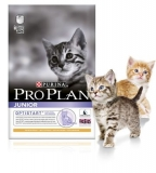 PRO PLAN JUNIOR Cat / 0,4 кг